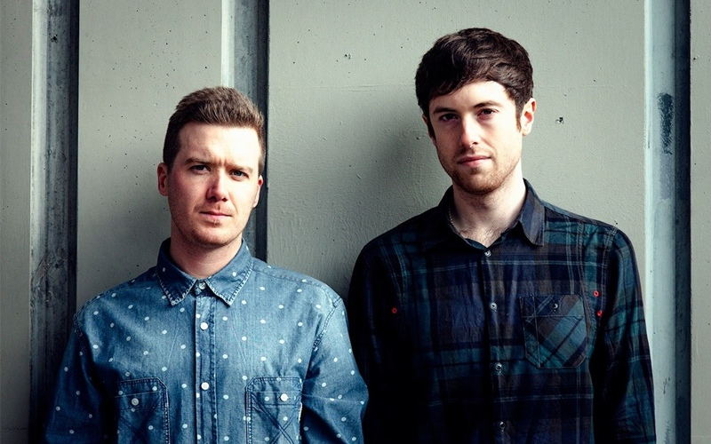 Gorgon City feat. DRAMA ''You've Done Enough''