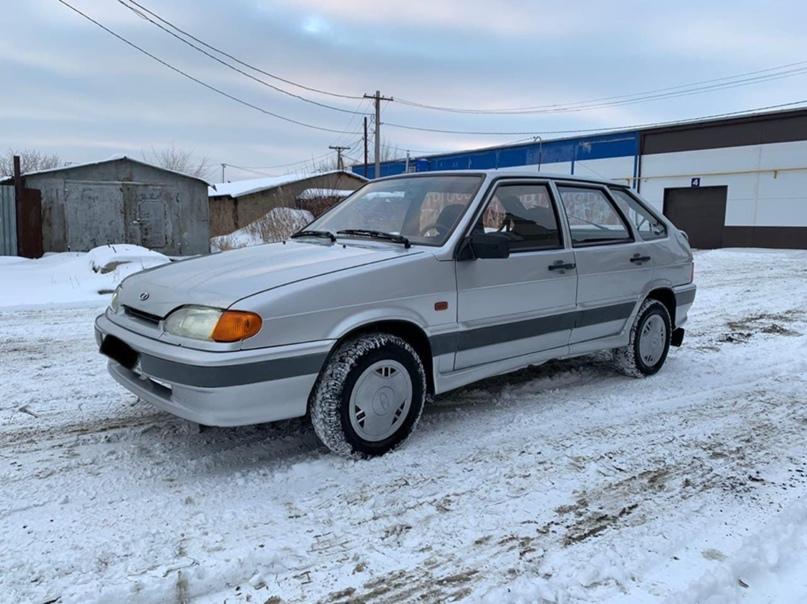 Купить ВАЗ 2114 2005 год в идеальнейшем | Объявления Орска и Новотроицка №12708