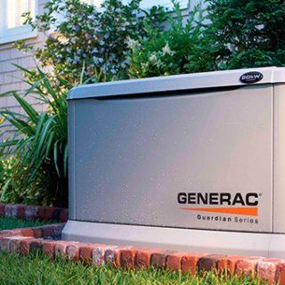Почему покупка генераторов Generac настоятельно рекомендуются для дома?