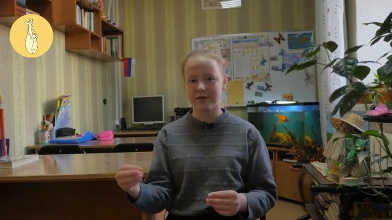 Видео от ПЕРВЫЕ ШАГИ