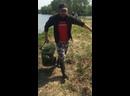 Рыбалка и отдых на озере Синец 11.05.21