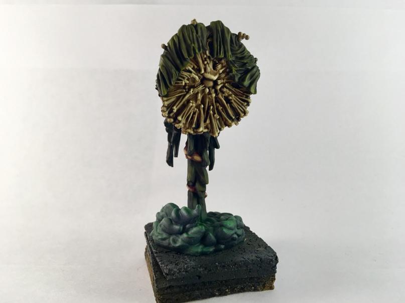 Покрашенные миниатюры ОГ, изображение №44