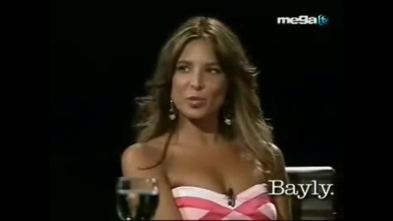 Lorena Rojas en el programa de Jaime Bayly Parte 3 3