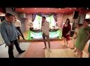 Танцевальный батл на свадьбе