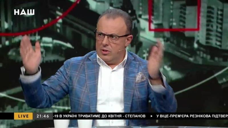 Співак про місію Зеленського в політиці та чи буде Тимошенко президентом України