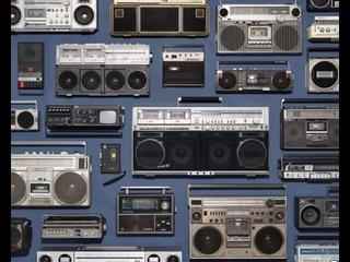 Мелодии и ритмы зарубежной эстрады 1970х-1980х годов