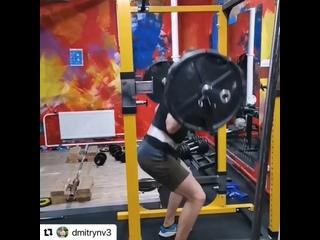 Видео от СВОЙ ЗАЛ