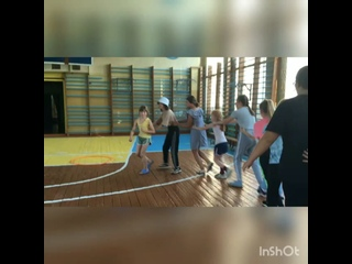 Video by Дворовая площадка ОЛИМПИЕЦ МБОУ СОШ №1 г. Сергач