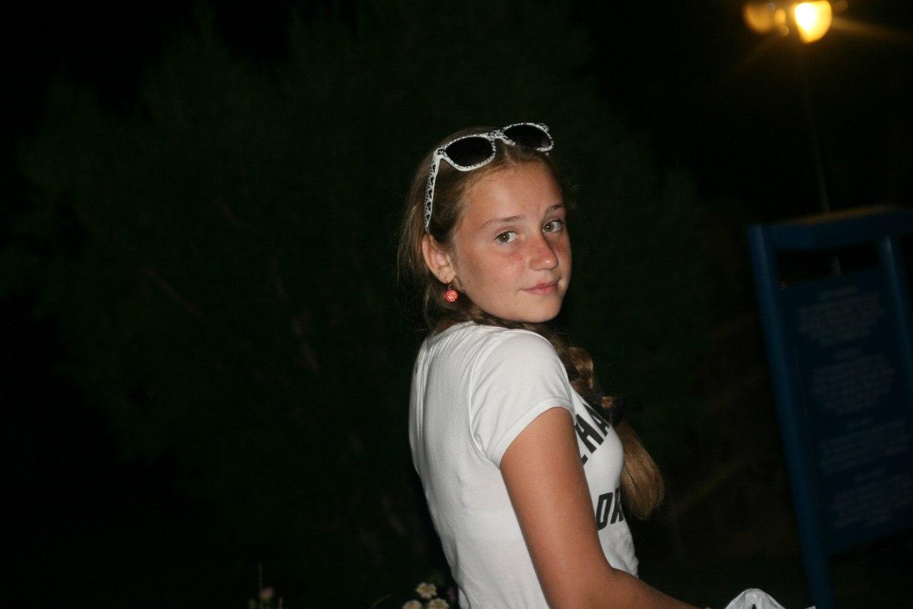 фото из альбома Ани Багровой №5