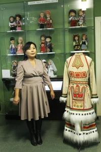 Выставка Сибирь многонациональная 10.09.2015