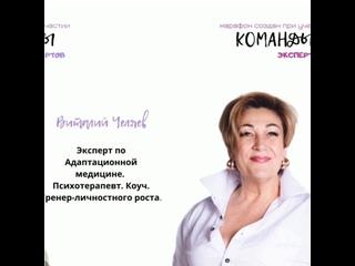 Video by Olga Gribanova