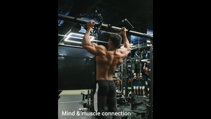 How to grow your back