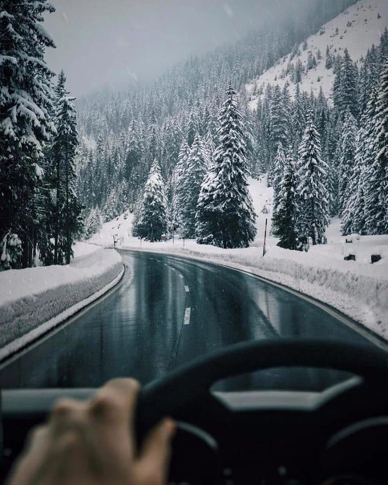 В горы на автомобиле, изображение №2