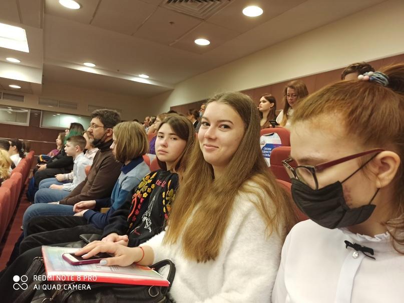 Учащиеся ЦРСКД БФУ им. И. Канта стали стали лауреатами конкурса «Леонардо-2021», изображение №5
