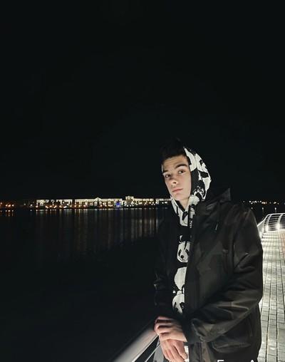 Дмитрий Хафизов, Краснотурьинск