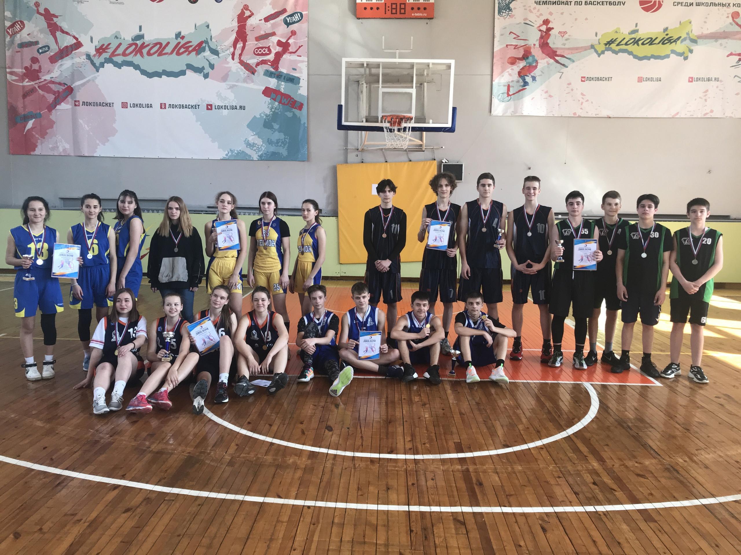 II этап Всероссийских спортивных игр школьников «Президентские спортивные игры» 2020/2021