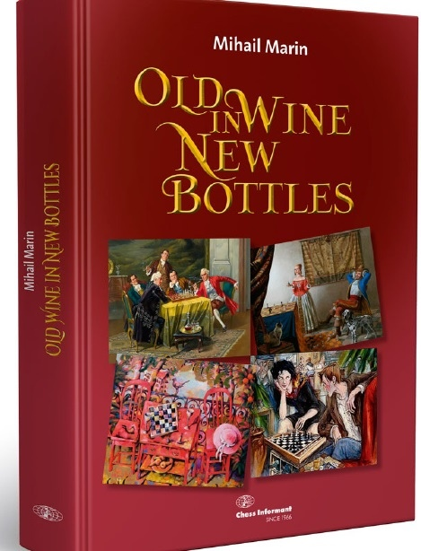 Mihail Marin_Old Wine In New Bottles PDF+Mobi+PGN+ePub WiF1uZb48KQ