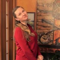 ОльгаСлащёва