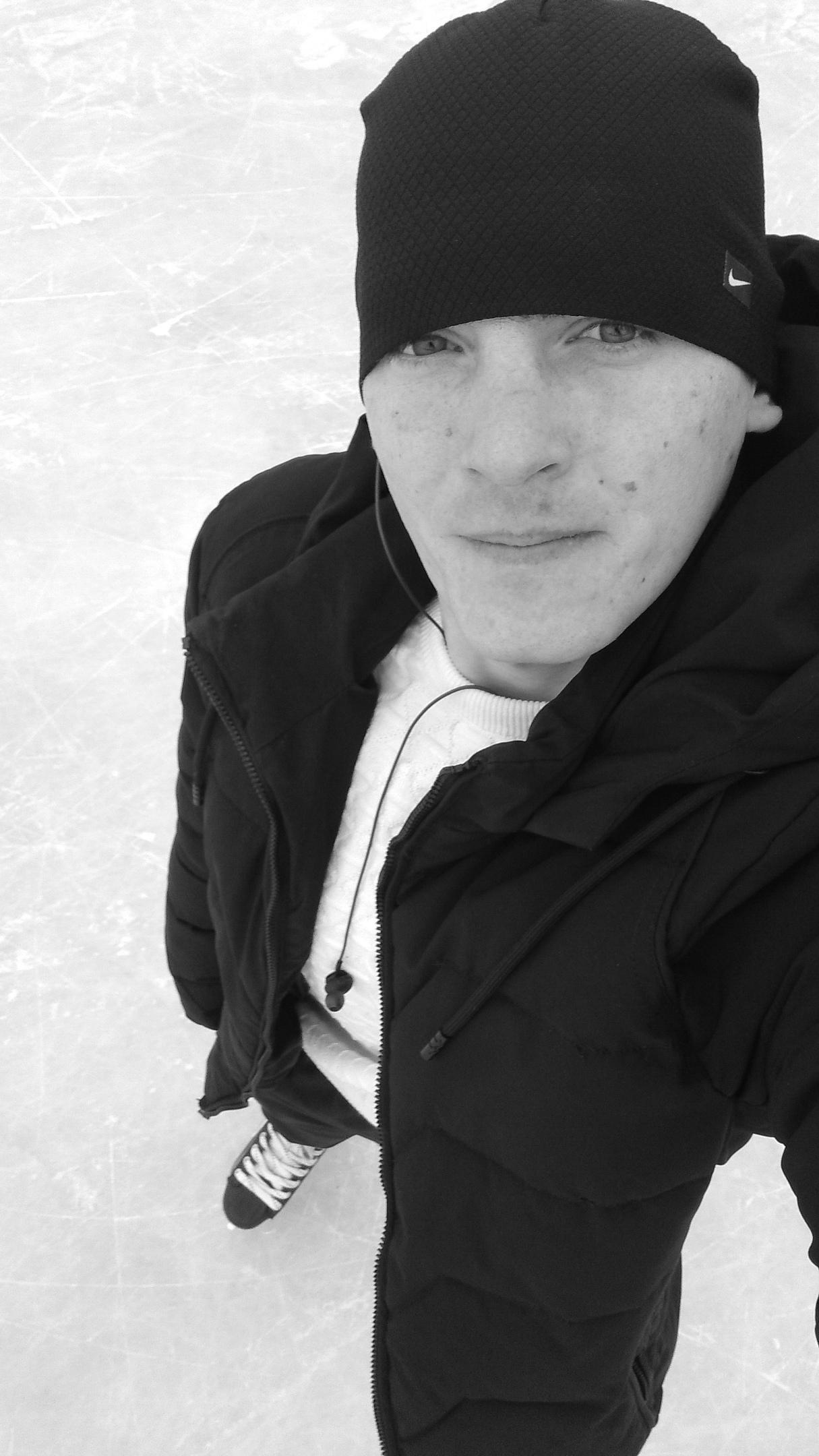 Eduard, 23, Ilanskiy
