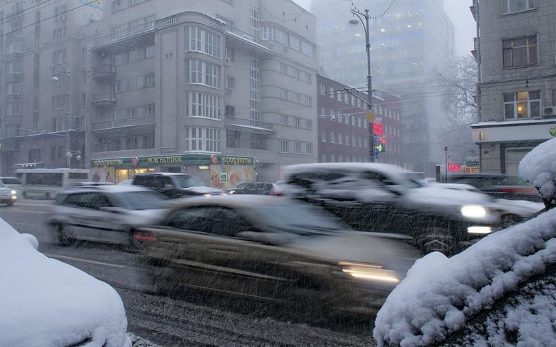 Прогревать или нет двигатель зимой? Ответ на вечный вопрос, изображение №3