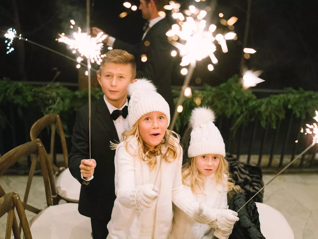 J3 9OmHTvB8 - Свадьба в зимнем стиле