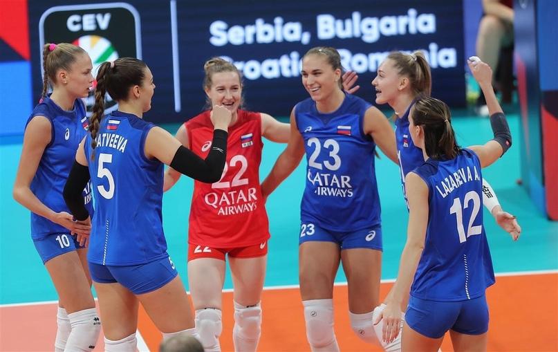 Оптимистическая трагедия женского волейбола в России., изображение №11