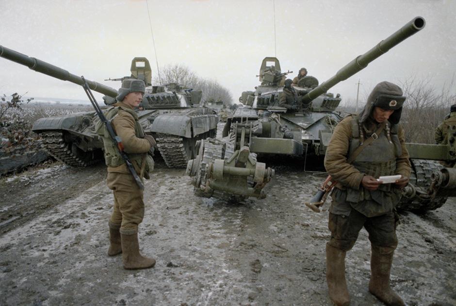Фото: Анатолий Морковкин / ТАСС