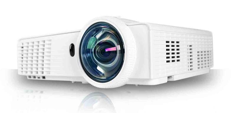 Короткофокусный проектор InFocus INV30