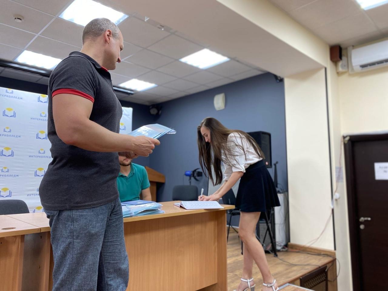 Фотогалерея   Интерколледж   фото №60
