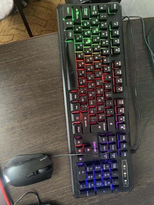 Купить компьютер с аксессуарами  | Объявления Орска и Новотроицка №16370