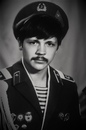 Фотоальбом Александра Лукоянова