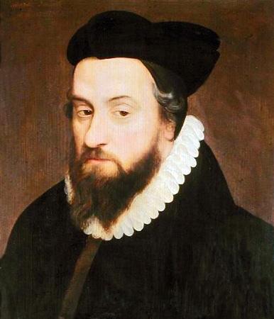Лоран Жубер — любимый ученик и первый биограф Ронделе
