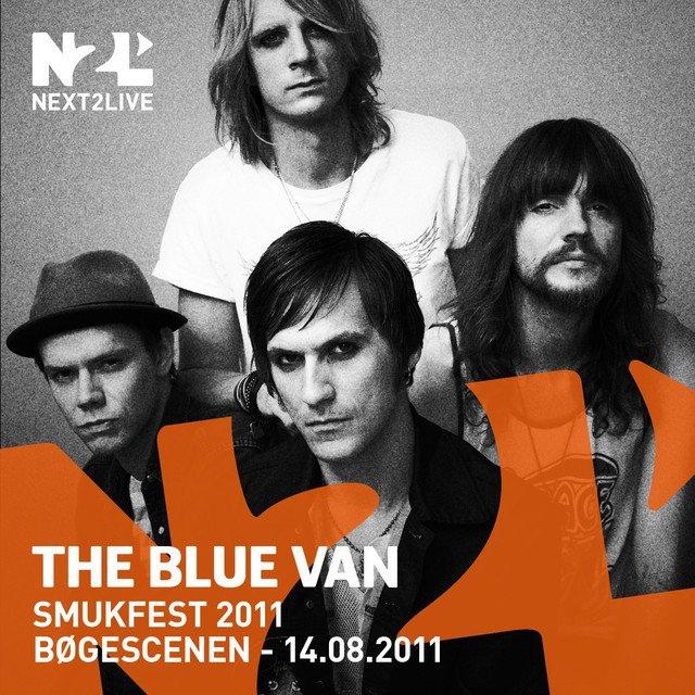 The Blue Van