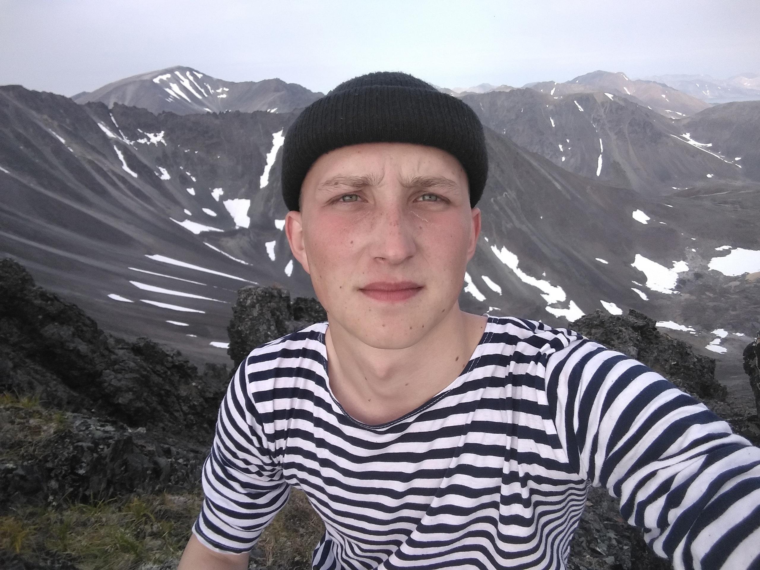 Alexey, 20, Petropavlovsk-Kamchatskiy
