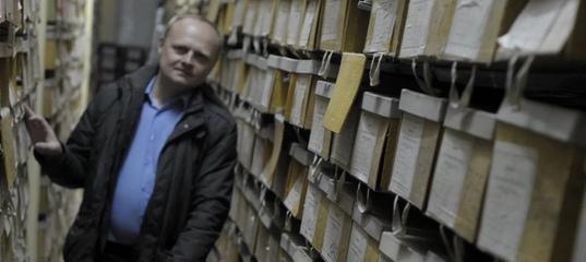 Как архивы в Украине помогают иностранцам восстанавливать семейные истории – и какая помощь нужна са