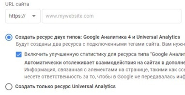 Google Analitics 4., изображение №7