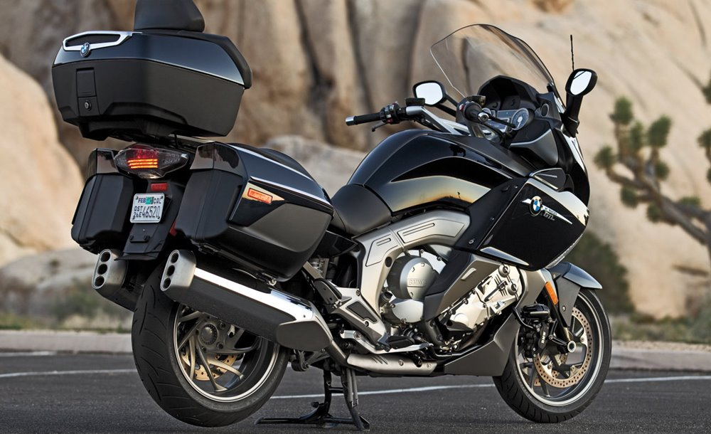 BMW Motorrad отзывают примерно 21 000 мотоциклов из-за риска утечки топлива