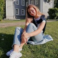 Фотография Полины Александровой ВКонтакте