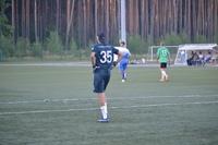 "ДЮСШ ""Волна-Пинск"" - Локомотив   3 : 1"