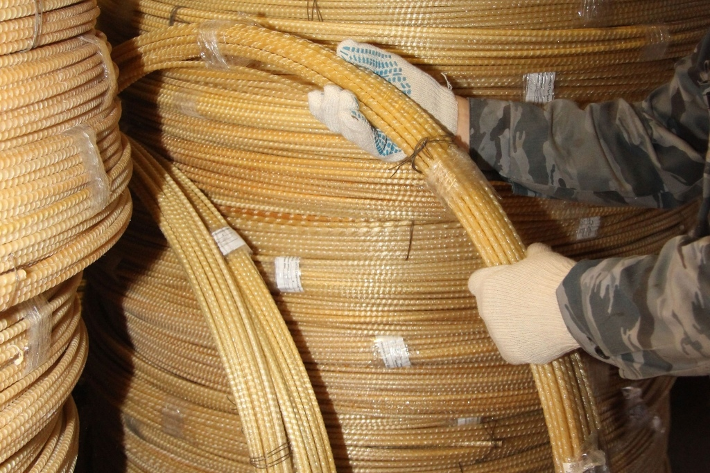 Стеклопластиковая арматура 12 мм купить Астана