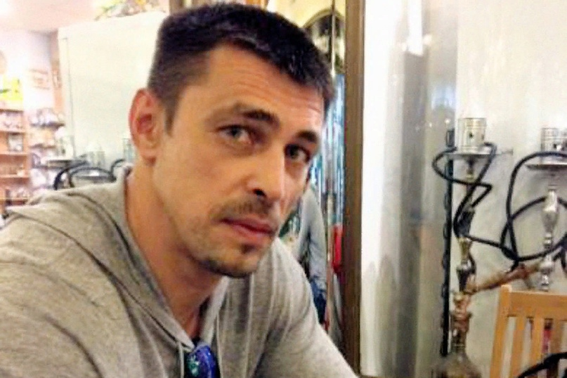 В Праге ответили на просьбу Киева выдать задержанного в Чехии Франчетти