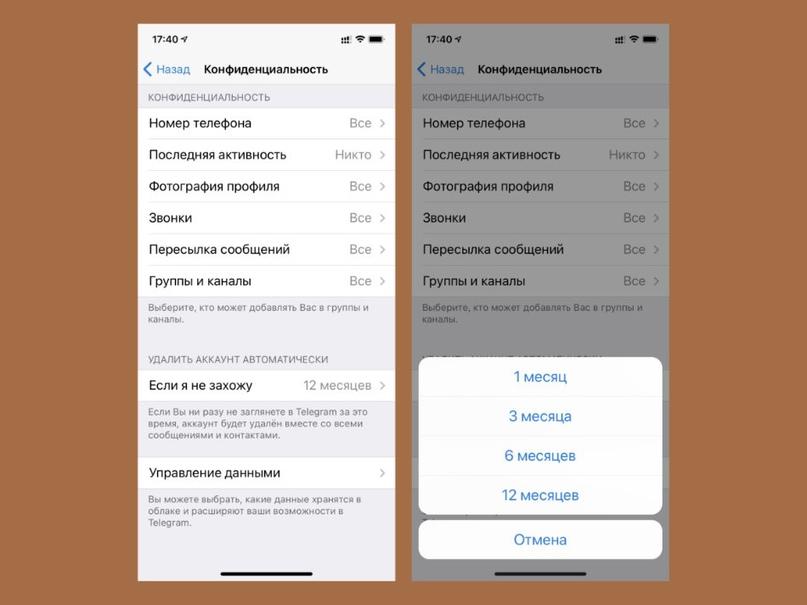 20 фишек Telegram, которыми многие не пользуются, а зря. Например, умные папки, изображение №21