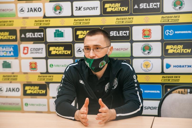 ЛКС — «Ростов»: что сказали тренеры после матча, изображение №1