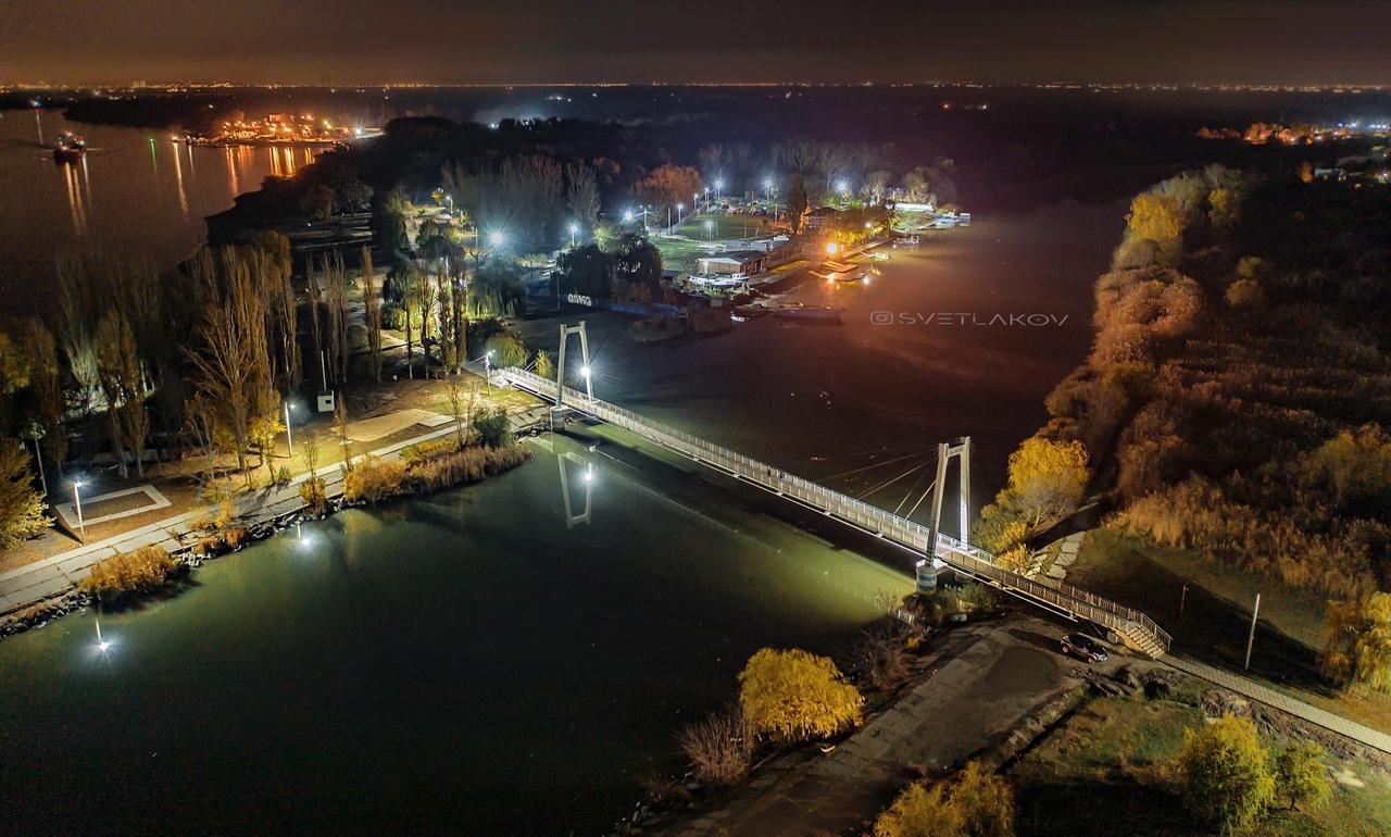 Без осадков: какой будет погода в Азове 27 ноября