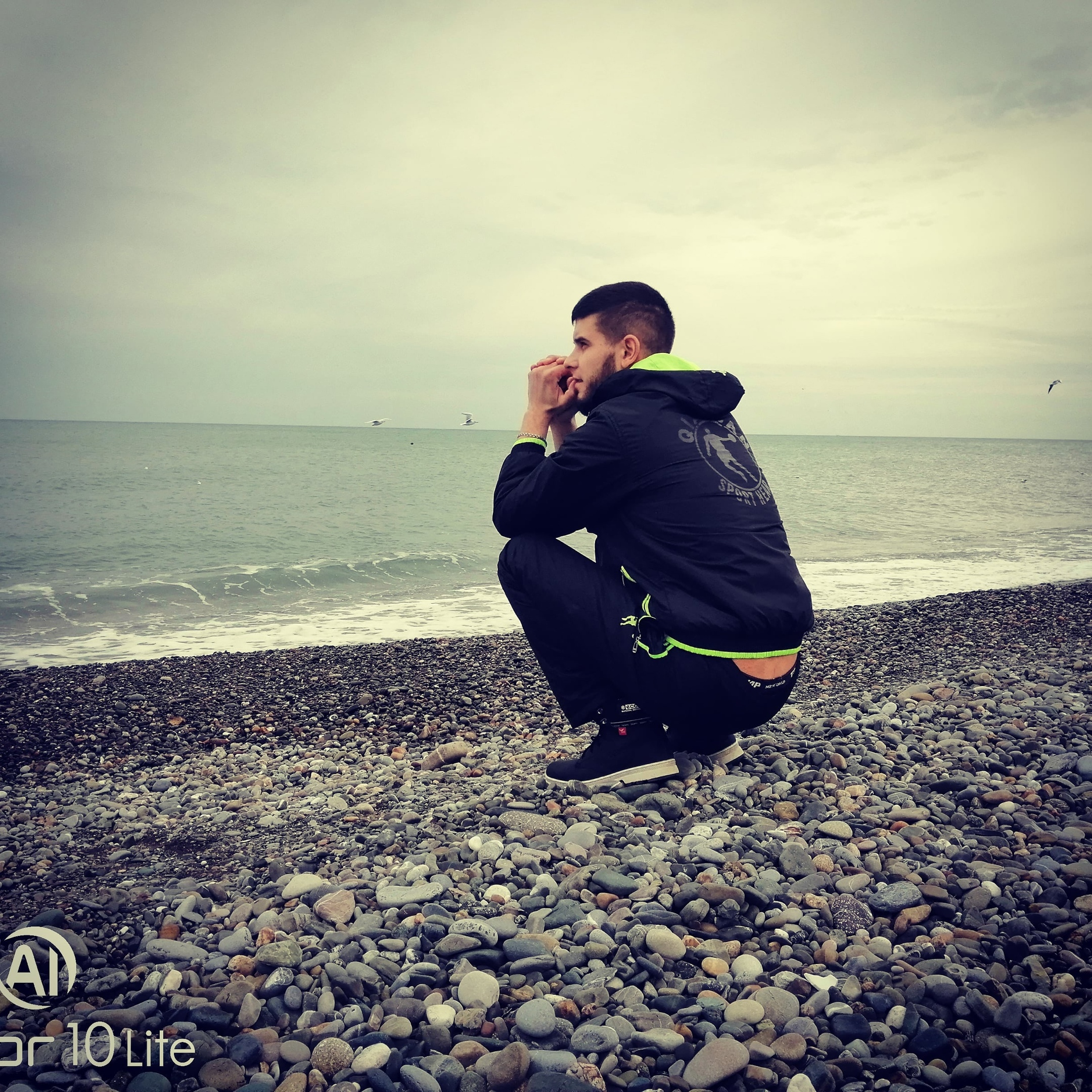 Евгений, 26, Shakhty