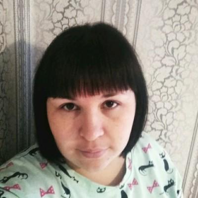 Татьяна Макушина