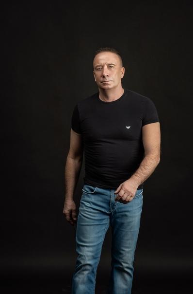 Andrew Zubenko, Санкт-Петербург, Россия