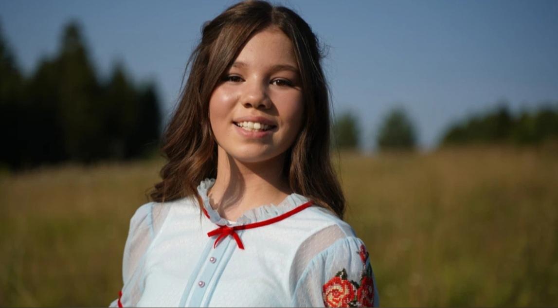 Юная ижевчанка Анна Вагайцева вышла в полуфинал