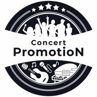 Логотип Сoncert PromotioN