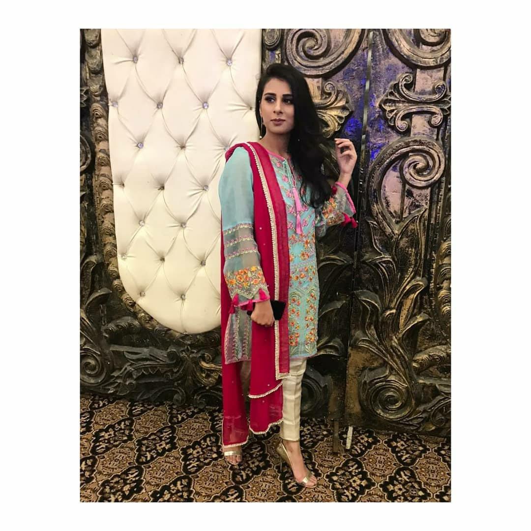 Aniya Khan, Islamabad - фото №2